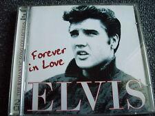 Elvis Presley-Forever in Love 2 CDs-Made in Germany