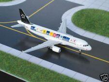 Airbus A320-200 Austrian Airlines (Gemini Jets 1:400 / 355 7418)