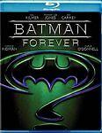 Batman Forever [New SEALED Blu-ray]