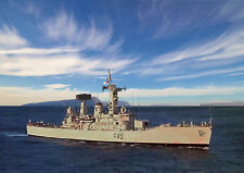 HMS PHOEBE - HAND FINISHED, LIMITED EDITION (25)
