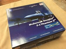 Hobby Master 1:72 McDonnell Douglas F-4C 142nd FIG Portland ANG June 1989 HA1988