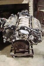 Engine 4.6L VIN V 8th Digit Fits 01 LINCOLN CONTINENTAL 132108