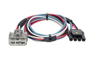 Hopkins Towing Solution 47875 Trailer Brake Control Quick Install Harness