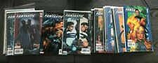 ultimate fantastic four 1 to 54 20 21 22 23 12 32 bendis nm SUPER HIGH GRADES