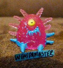 The Trash Pack Junk Germs Series 7 #1108 FLEA BITE Pink Mint OOP