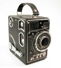 Siemens CII 16mm Filmkamera