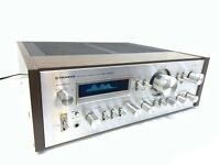 PIONEER SA-9800 RARE NEW DISPLAY Stereo Amplifier Vintage 1979 200 WRMS High End