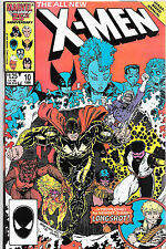 Giant Sized X-Men #10 Marvel Comics 1st Appearance Longshot VF/NM