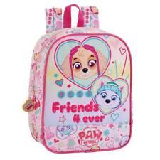 Paw Patrol mini mochila 22 x 10 x 27 cm rosa pink chica Kita bolso Daypack