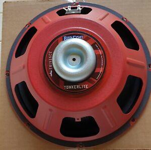 """Eminence Tonkerlite Neodymium 12"""" 125 watt 16 ohm Speaker"""
