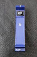 Buderus Modul M128 Schalter Blau für Ecomatic 3000 Blau Hs 3206 / 3204 ect.