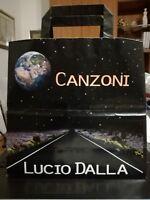 NO CD/LP - LUCIO DALLA - BUSTA PROMOZIONALE ALBUM CANZONI - NUOVA 1996