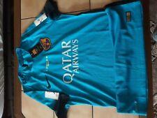 Maillot barcelona Suarez shirt L