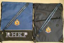 Gym pack #1A - Set of 4 pcs Gym Pack w/Royal Hong Kong Police badge & neckstrap