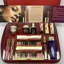 Estee Lauder Blockbuster 2019 Holiday Makeup Kit Gift Set Cool 12 Full Size NIB