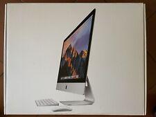 """Apple iMac 27"""" 5K RAM 32GB Fusion 1TB Modello 2017 (COME NUOVA)"""