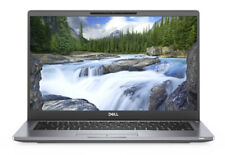 """RB Dell Latitude 7400 14"""" FHD Touchscreen 2 in 1 i5-8365U 8GB 128GB Win10 Pro"""