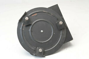 Omega D5 Wall Mount and base plate N5659