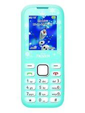 Kids Telefono cellulare Dual Sim Senza Contratto Cellulare GIOCHI Mp3 messaggio di allarme le chiamate