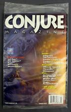 Conjure Magazine Ultimate Collectible Card Game Price Guide #5 July/August 1995