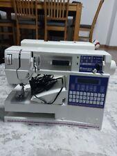 Husqvarna Quick Info Nähmaschine Strickmaschine Sew Easy