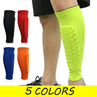 Sport Quality Leg Protector Football Shin Guards Leg Sleeves Soccer Pads
