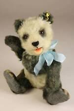 Steiff Panda-Bär, 1938-42, KF, 28 cm, Rarität