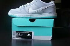 Nike Dunk Mag Mcfly 10.5 New