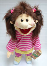 Living Puppets Handpuppe  Finja   ca.65 cm  NEU