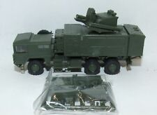 Herpa 740692 Mini Tank Air-transportable Roland System on Man 7t GL BW 1 87