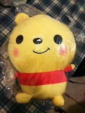 Disney Winnie The Pooh - Baby Friendly Big Plushy
