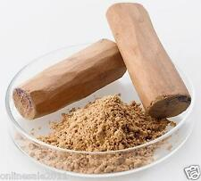 50g Sandalwood Powder Pure Face Mask Acne Pimples Ayurveda Wrinkle Free Ship
