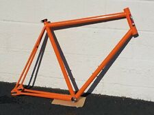 2008 Waterford Custom Road Fixed Gear Frame