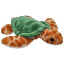 Wild Republic Ecokins Plush Toy Sea Turtle Mini - 20cm