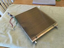 Comark Uhf Rf 100 Watt Linear Amplifier Class A Radio 28vdc Ham Amateur