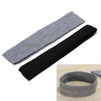 Polyester Haarband Stretch Yoga Gymnastik Stretch Kopf Sport Stirnband AB