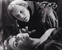 Caroline Munro Christopher Neame Dracula AD 1972 Alan Gibson Original Vintage /2