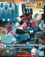 Bandai Gundam 1/144 HGBD:R #035 Aun[RIZE] Armor Build Divers Re:Rise Model Kit