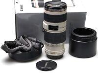 Canon EF 70-200 mm F/4.0 L IS USM Objektiv