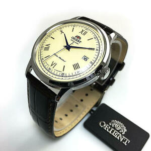 Men's Orient 2nd Generation Bambino Automatic Classic Watch FAC00009N0