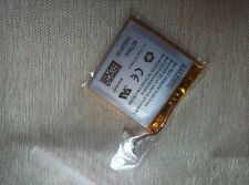 Battery for iPod Nano 3 3rd 4GB, iPod Nano 3rd 8GB, iPod Nano G3 4GB NEW