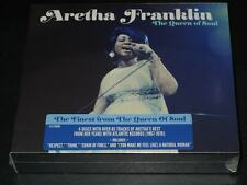Aretha Franklin-The Queen of Soul 4CDBox Set  (February 4, 2014)