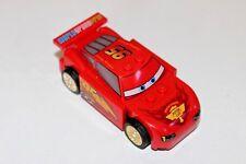 LEGO Disney Cars - Lightning McQueen Minifigure - Free SHIP!