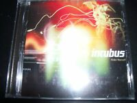 Incubus Make Yourself (Australia) CD - NEW