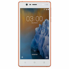 Nk3dscw Nokia 3 Ta-1032 DS IT Copper White