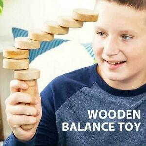 Disc Stacking Fidget Toy - Free Shipping S1Z2