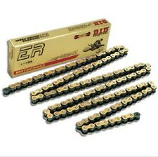 DID ER Series Racing Chain GOLD 420NZ 120 Link 50-110cc