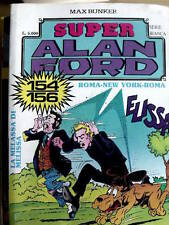 ALAN FORD Raccolta Bianca n°40  comprende 118-119-120 [G99]