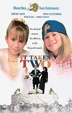 It Takes Two (DVD) MARY-KATE & ASHLEY