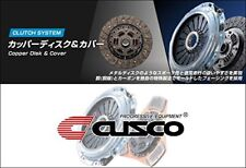 CUSCO Twin Clutch System Twin Metal  For  Impreza Sport Wagon GGB 667 022 TP